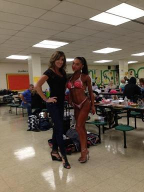 Charina & Jody